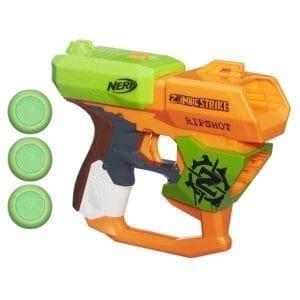 NERF Zombie Strike Ripshot Blaster