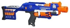 Nerf N-Strike Elite XD Stockade