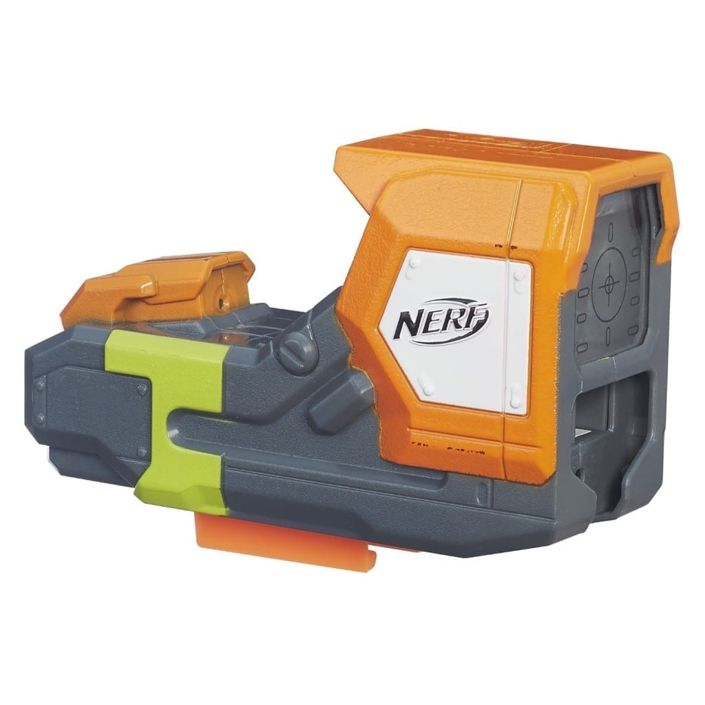 Nerf Modulus Red Dot Sight Nerf Reviews