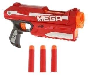 Buy Nerf N-Strike Elite Mega Centurion, Multi Color Online at Low Prices in  India - Amazon.in