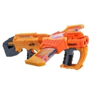 NERF Doomlands Double Dealer Blaster