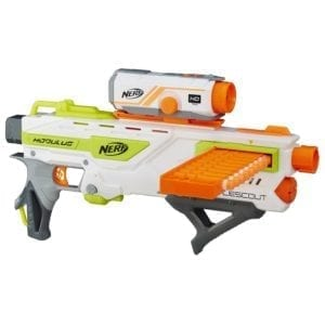 NERF N-Strike Modulus Recon Battlescout