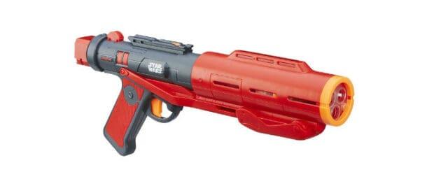 Imperial Death Death Trooper NERF blaster
