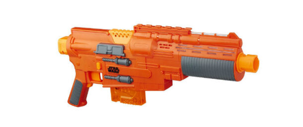 Jyn Ero's blaster